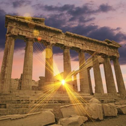 Griekenland vakantie en cultuur.