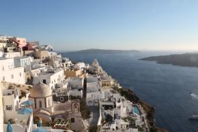 Santorini: een van de mooiste eilanden van de Griekse Cycladen