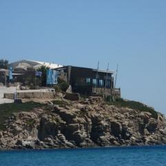Cavo Paradiso Club - nachtleven op Mykonos strandvakantie