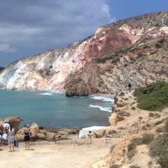 fyriplaka zonvakantie griekenland