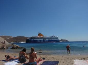 Eilandhoppen vakantie per Ferry - genieten van de zee, zon en strand
