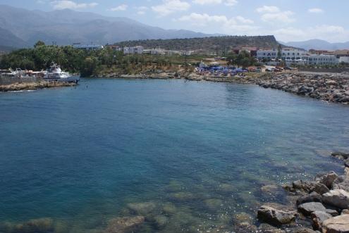 Zonvakantie Sissi Kreta