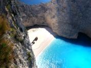 zakynthos zonvakantie griekenland