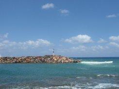Chrissi Island - tour vanaf Stalis