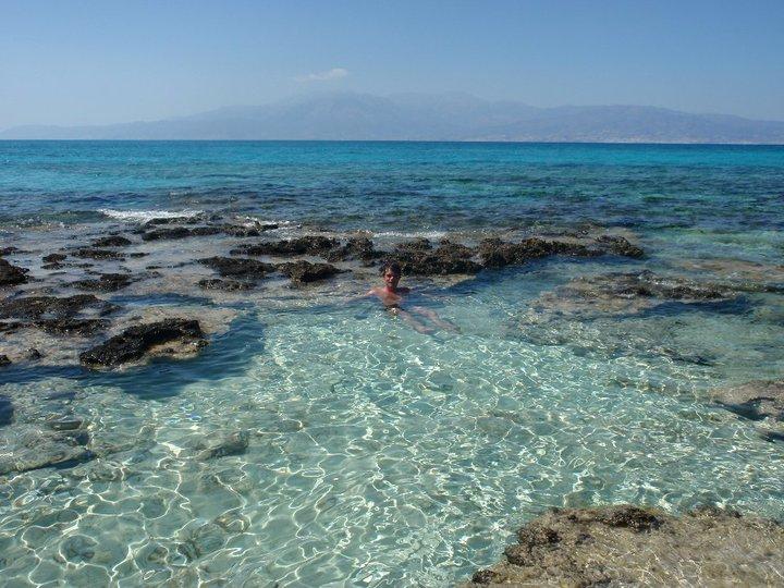 Mykonos greece paradise beach summer party