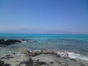 Chrissi Island zonvakantie Griekenland