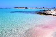 elafonissi - Santorini Strandvakantie Griekenland