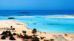 griekenland_kreta_elafonissi_zon zee strand vakantie