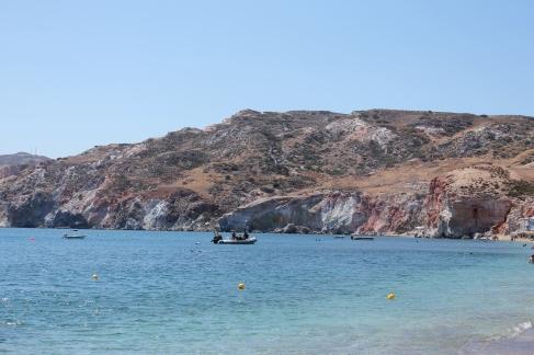 strand milos zee
