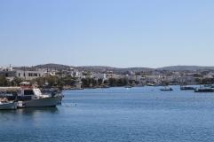 Milos Cycladen zonvakantie Griekenland