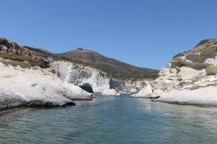 rotsen vakantie zoeken zon zee strand