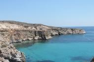 prachtig uitzicht milos griekenland vakantie