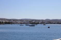 Milos - Haven II