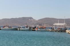 Milos - Haven