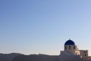 Santorini - Kerk