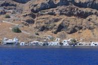 Santorini - Thirasia