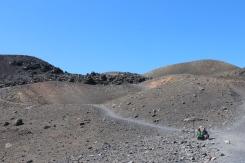 Santorini - Vulkaan