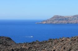 Santorini - Vulkaantour II
