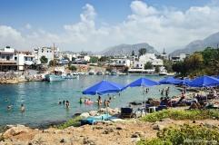 Sissi Kreta zonvakantie Griekenland