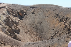 vulkaaneiland Santorini Strandvakantie Griekenland