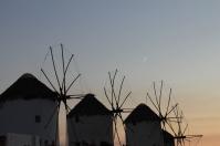 Windmills - windmolens