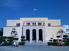 archeologisch museum Kos