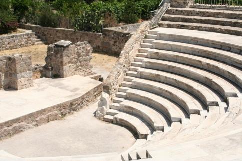 Odeon Kos strandvakantie en Cultuur