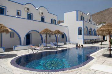 hostel Griekenland zonvakantie 2