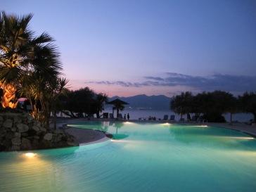 hostel Griekenland zonvakantie - zon, zee, strand