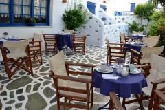 mooi hostel Griekenland zonvakantie - zon, zee, strand, zwembad, korting