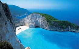 Zakynthos-greece-strandvakantie lastminute