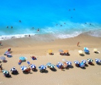 egremni-strandvakantie griekenland