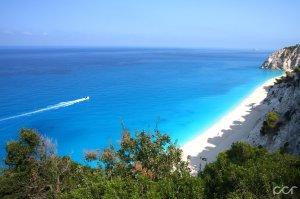 Egremni_Beach___Lefkada-2-strandvakantie boeken