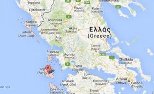 ionische eilanden griekenland strandvakantie zon zee