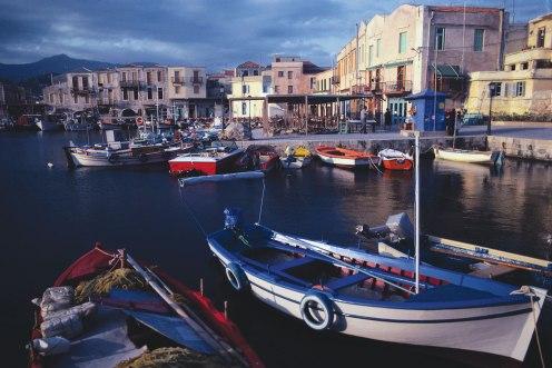 Greece_Boats_2013 vakantie boeken