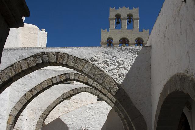 patmos-vakantie griekenland