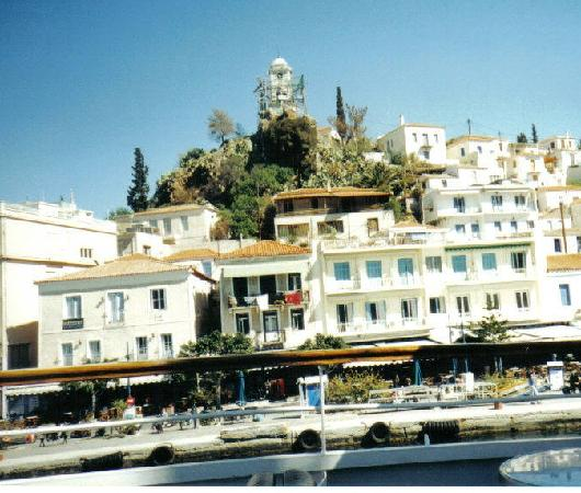 town-of-poros-saronic