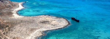 beaches-zonvakantie Kreta