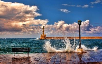Crete-Greece-2013- strandvakantie toerisme