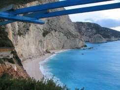 katsiki lefkas griekenland zonvakantie 2