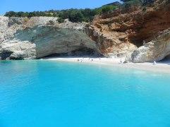 katsiki lefkas griekenland zonvakantie 4