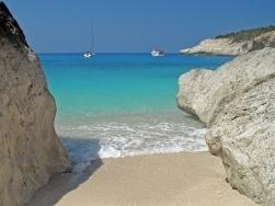 katsiki lefkas griekenland zonvakantie 5