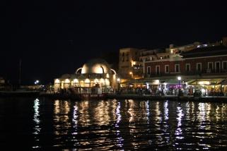 Kreta Griekenland vakantie venetiaanse have