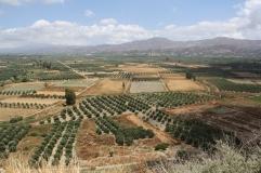 landbouw kreta - bron van inkomsten