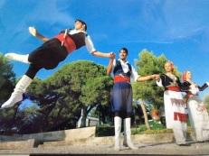 Natural Greece - Dansen na het eten