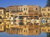 Rethymnon, Kreta Griekenland zonvakantie