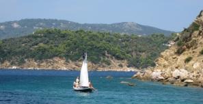 skiathos-sailing-sporaden zonvakantie