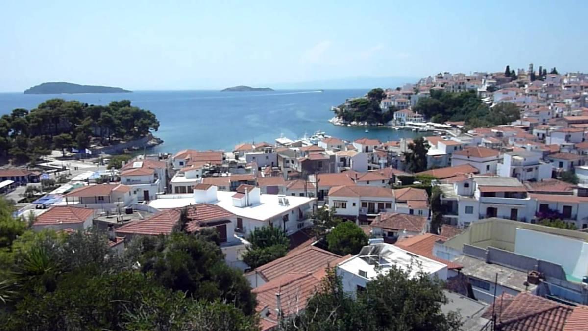 ... vissershuizen zonvakantie griekenland trip2greece zonvakantie