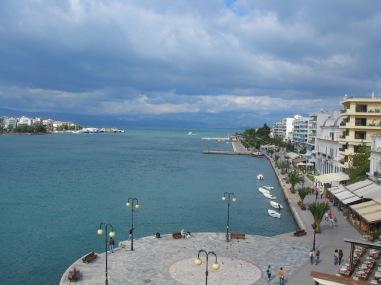 Chalkida_Evia-strandvakantie