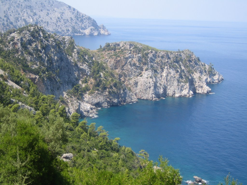 Orei Euboea | Holidays in Orei | Greece Guide |Evia